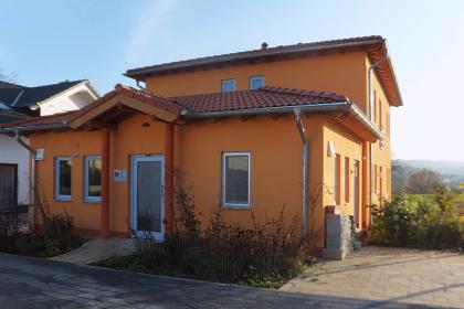 Das Haus von Heilimpulse Ursula Blobel